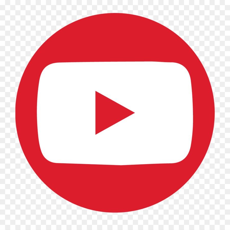 Circle Youtube Logo