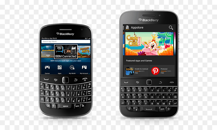 Smartphone Feature phone BlackBerry Classic BlackBerry Bold