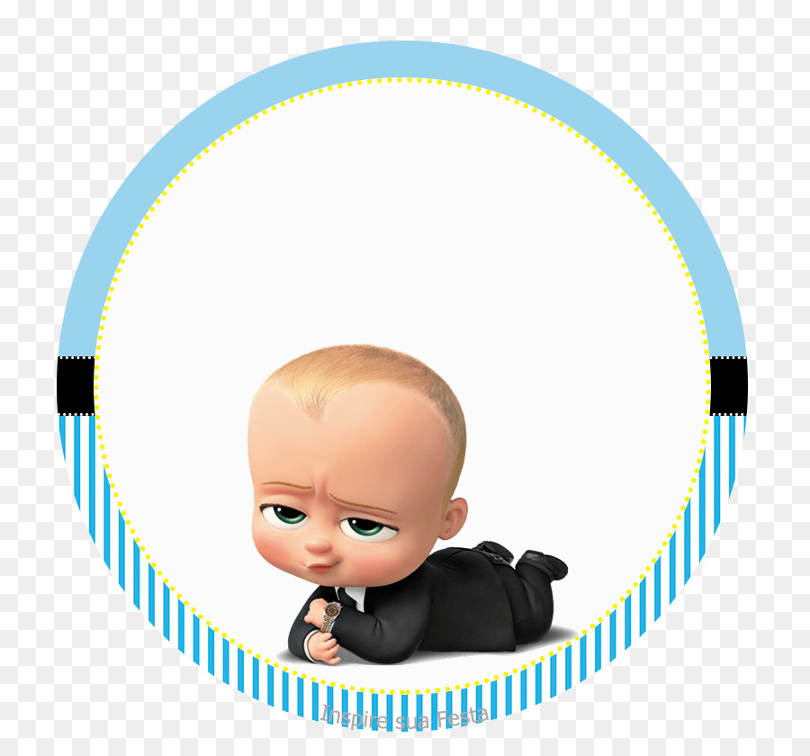 Boss Baby Background