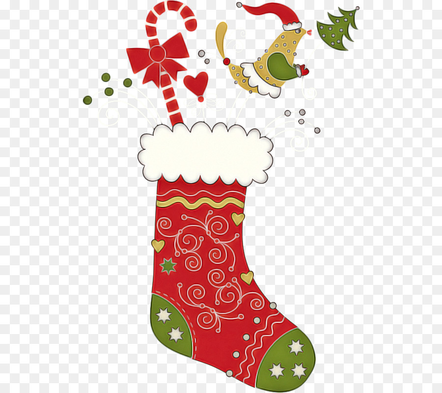 Christmas Pictures Clip Art.Christmas Stocking